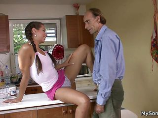 Смотреть частное порно со зрелыми