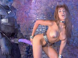 Жесткий секс куни
