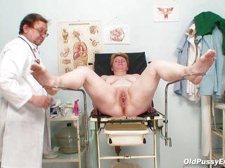 Ретро порно доктор