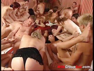 Порно чехов свингеров