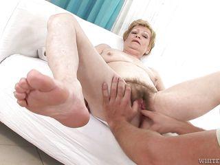 Порно фото сперма в пизде у бабушек
